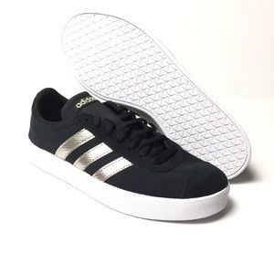 Adidas VL Court 2.0 Skateboarding Shoes